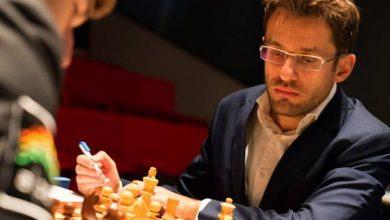 Photo of Արոնյանի մրցակիցը Grand Chess Tour-ի եզրափակիչ փուլում