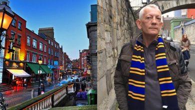 Photo of Дублин нанимает бомжей работать ″гидами″. Никто не знает город лучше, чем они!