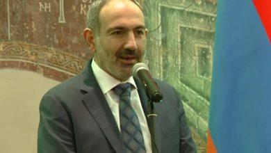 Photo of Пашинян: «СМИ создают много проблем для правительства, и я этим доволен»