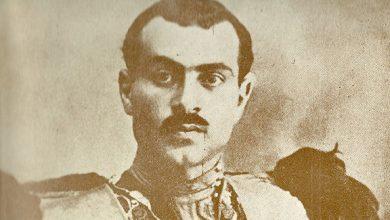 Photo of Герой Армении и Российской империи: 21 декабря – день памяти Гарегина Нжде