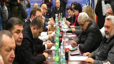Photo of Վրաստանի ընդդիմությունը սպասում է իշխանության որոշմանը