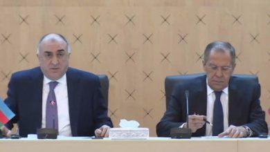 Photo of Решение должно быть приемлемо для людей в Армении, Азербайджане и Карабахе — Сергей Лавров
