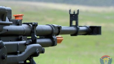 Photo of 7 дней на передовой линии, по армянским позициям произведено более 1500 выстрелов