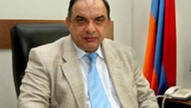 Photo of «Հոկտեմբերի 27»-ի գործով դատավորը լքել է Հայաստանը, նրա նկատմամբ հետախուզում է հայտարարվել