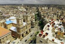 Photo of В восстановленном армянском храме в Алеппо прошла первая месса