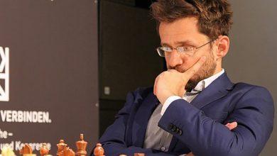 Photo of Grand Chess Tour. Արոնյանը պարտվեց Կարլսենին