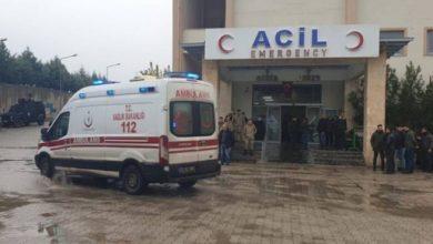 Photo of Թուրքիայում PKK-ի հարձակման հետևանքով թուրք ուժայիններ են սպանվել