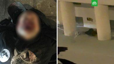 Photo of СМИ назвали имя устроившего стрельбу у здания ФСБ