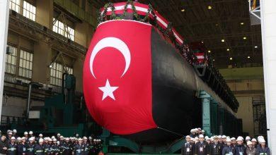 Photo of Թուրքիան ծով է իջեցրել 1-ին տեղական արտադրության սուզանավը
