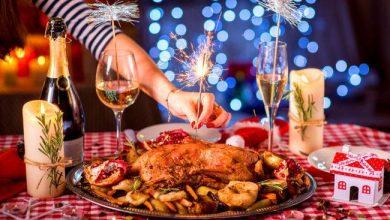 Photo of Украшение новогодних блюд Украшение новогодних блюд 2020: вкусные и красивые идеи на год Крысы