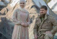 Photo of За кого тайно вышла замуж любимая дочь Рамзана Кадырова? Как выглядит ее супруг