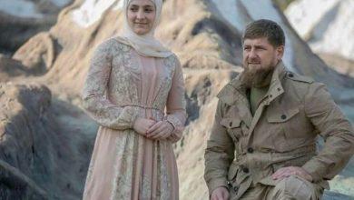 Photo of Ու՞մ հետ է գաղտնի ամուսնացել Ռամզան Կադիրովի սիրելի դուստրը, ո՞վ է Չեչնիայի թիվ 1 փեսան