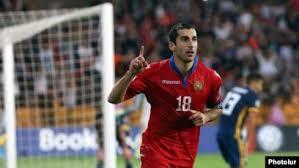 Photo of Генрих Мхитарян признан лучшим футболистом Армении 2019 года