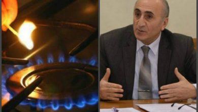 Photo of «Обоснования «Газпром Армении» —  сказки, в этой системе необходимы серьезные исследования и оптимизация затрат»