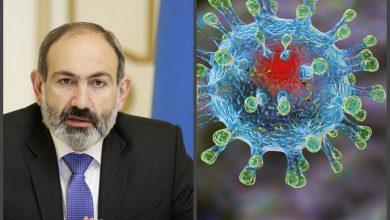Photo of Никол Пашинян подписал решение о создании Межведомственной комиссии по коронавирусу