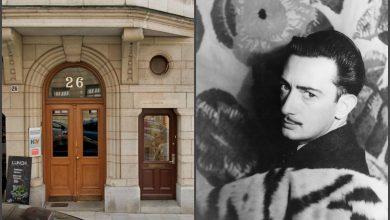 Photo of В Стокгольме из галереи похитили более 10 работ Сальвадора Дали