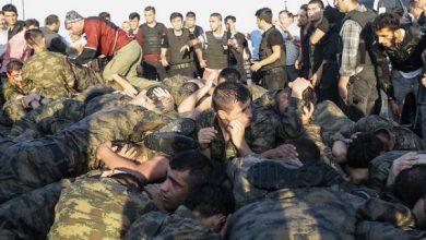 Photo of Էրդողանի կադրային ջարդի արդյունքում Թուրքիայի ռազմաօդային ուժերում կադրերի ճգնաժամ է ի հայտ եկել
