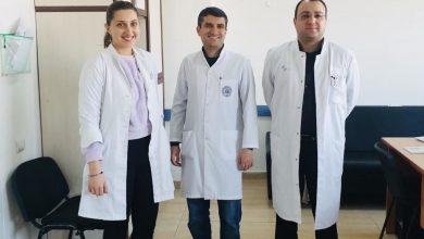 Photo of Ստամոքսի քաղցկեղի բուժման նոր մոտեցումներ՝ Միքայելյան համալսարանական հիվանդանոցում
