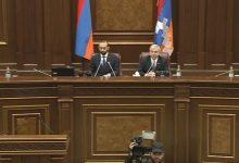 Photo of Հայաստան-Արցախ միջխորհրդարանական հանձնաժողովի ընդլայնված նիստը. ՈՒՂԻՂ