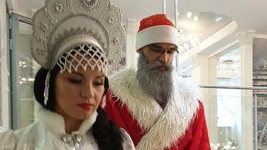 Photo of Ձմեռ Պապի եւ Ձյունանուշի ամուսնությունը չեն գրանցել. նրանք նեղսրտել են, բայց պաշտոնապես դարձել են ամուսիններ