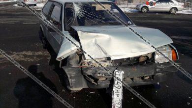 Photo of Ավտովթար Կոտայքի մարզում․ բախվել են Mitsubishi-ն ու VAZ 2108-ը․ Կոտայքի մարզի Մեղրաձոր համայնքի Մարմարիկ գյուղի վարչական ղեկավարը տեղափոխվել է հիվանդանոց