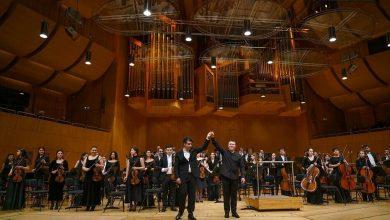 Photo of Հայաստանի պետական սիմֆոնիկ նվագախմբի եվրոպական հյուրախաղերը եվրոպական ԶԼՄ-ների ուշադրության կենտրոնում են