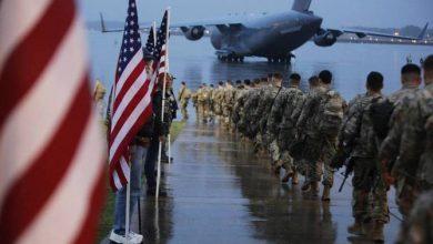 Photo of ԱՄՆ-ն ավելացնում է ռազմական ներկայացվածությունը Մերձավոր Արևելքում
