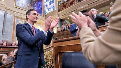 Photo of Педро Санчес принес присягу в качестве главы правительства Испании