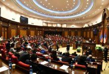 Photo of ՀՀ-ի և Արցախի պատգամավորները հայտարարություն ընդունեցին Բաքվում հայերի ջարդերի դատապարտման մասին