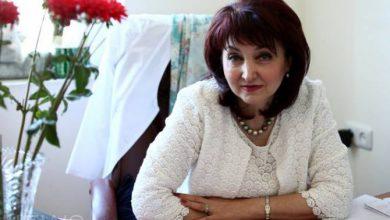 Photo of Лиана Карапетян, обвиняемая в незаконном усыновлении детей, арестована