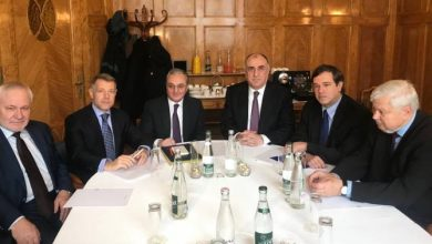 Photo of В Женеве завершилась встреча министров иностранных дел Армении и Азербайджана