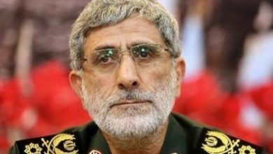Photo of Преемник убитого иранского генерала Сулеймани. Что известно о новом командующем «Аль-Кудс» Исмаиле Каани