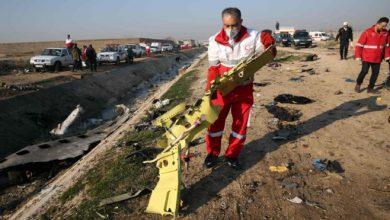 Photo of Предварительный доклад Ирана: украинский лайнер пытался вернуться в аэропорт