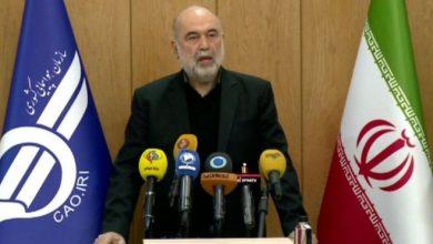 Photo of Иран отверг обвинения в том, что украинский «Боинг» был сбит ракетой