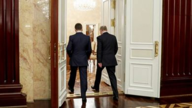 Photo of Без почета и благодарности: как уходили российские премьеры