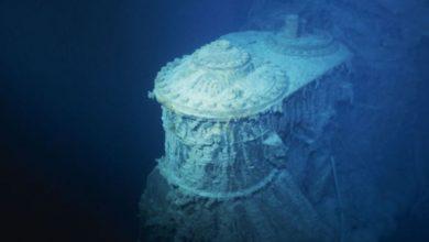 Photo of «Титаник» хотят вскрыть, чтобы достать его сокровища
