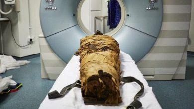 Photo of Британские ученые воспроизвели голос жреца, умершего 3000 лет назад