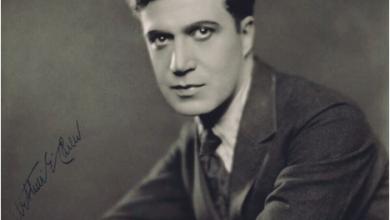Photo of Артур Эдмунд Кэрью – армянин, ставший легендой немого кино