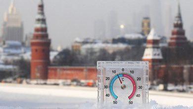 Photo of «Желтый» уровень опасности ввели в Москве из-за ветра и гололедицы