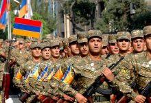Photo of Հայաստանցիների ավելի քան 89 տոկոսը վստահում է հայոց բանակին