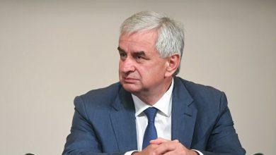 Photo of Президент Абхазии Хаджимба ушел в отставку