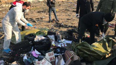 Photo of Офис генпрокурора Украины изменил квалификацию катастрофы самолета МАУ в Иране