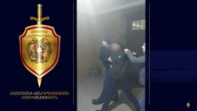 Photo of Արտաշատի ոստիկանները բացահայտել են Նորաշենում կատարված դանակահարությունը