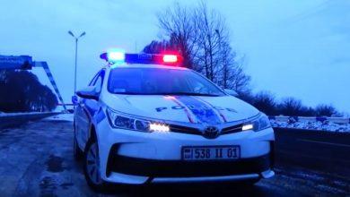 Photo of Դեկտեմբերի 30-ից հունվարի 12-ը հայտնաբերվել է ոչ սթափ 415 վարորդ