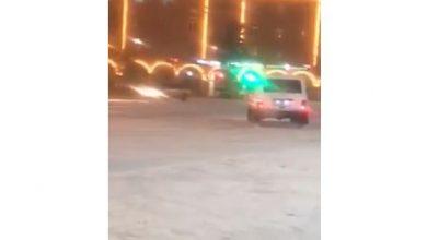 Photo of Վանաձորում 14 վարորդ իրենց մեքենաներով կոպիտ կերպով խախտել են հասարակական կարգը