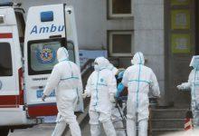 Photo of Число заразившихся китайским коронавирусом превысило тысячу
