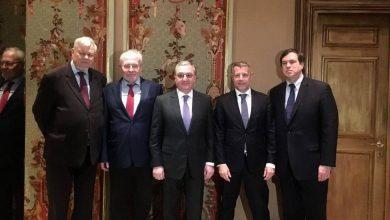 Photo of Совместное заявление Министров иностранных дел Армении и Азербайджана и Сопредседателей Минской группы ОБСЕ