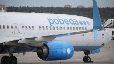 Photo of Самолет авиакомпании «Победа» из-за погодных условий совершил вынужденную посадку в аэропорту «Звартноц»