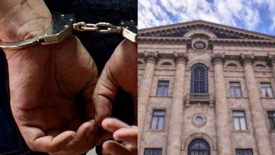 Photo of ԱԺ կարիքների համար կեղծ մեդալների ձեռքբերման գործընթացում կատարված չարաշահումների համար երկու անձի մեղադրանքներ են առաջադրվել