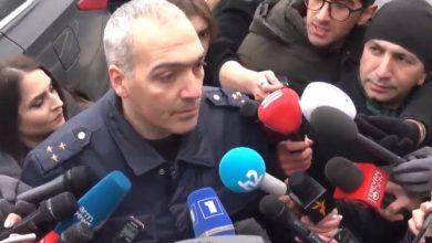 Photo of «Тело Георгия Кутояна обнаружила супруга, на месте инцидента обнаружен пистолет», — замначальник СК